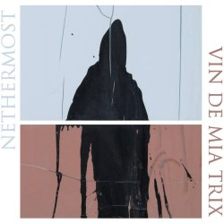 画像1: Nethermost / Vin de Mia Trix - Split / CD
