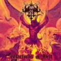 Thy Infernal - Warlords of Hell / CD