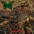 [BCE 011] Tentacle Centipede - Keichitsu / CD