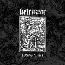 画像1: Helrunar - Niederkunfft / DigiCD