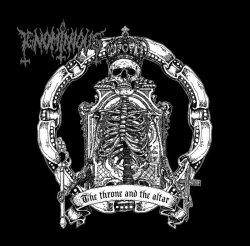 画像1: [HMP 041] Ignominious - The Throne and the Altar / CD