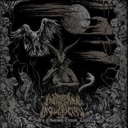 画像1: Infernal Inquisition - Sob o Obsesso Ocaso Lunar / CD