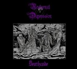 画像1: Nocturnal Depression - Deathcade /  DigiCD