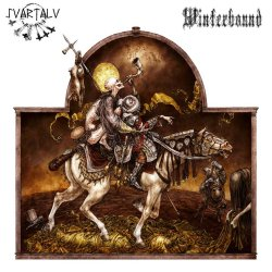 画像1: Svartalv - Winterbound / SlipcaseCD