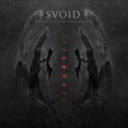 画像1: Svoid - Storming Voices of Inner Devotion / DigiCD