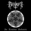 [HMP 044] Besatt - In Nomine Satanas / CD