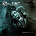 Gothic - Demons / CD