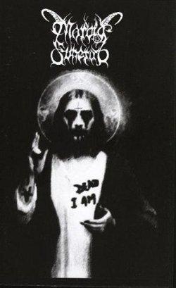 画像1: Morbid Funeral - Dead I Am Tape / ProTape