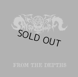 画像1: Disembowel - From the Depths / DIY CD-R