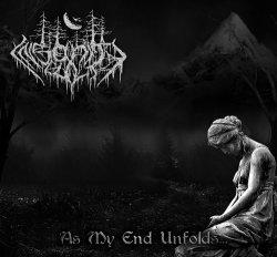 画像1: Insanity Cult - As My End Unfolds... / DigiCD