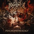 Ragnarok - Psychopathology / CD