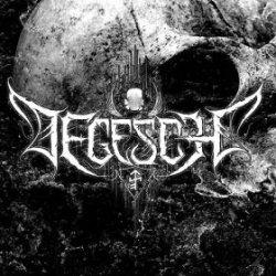画像1: Degesch - Degesch / CD