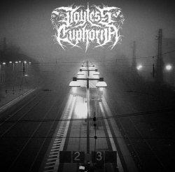 画像1: [ZDR 033] Joyless Euphoria - Joyless Euphoria / CD
