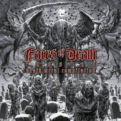 画像1: V/A - Faces of Death Compilation / CD