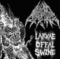Abhomine - Larvae Offal Swine / DigiCD