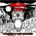 Cemetery Lust - Screams of the Violated / CD
