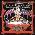 Doomstone - Satanavoid  / CD