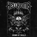 Hellbomb - Crown of Skulls / CD