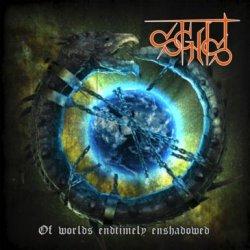 画像1: Signist - Of Worlds, Endtimely Enshadowed / CD