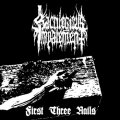 Sacrilegious Impalement - First Three Nails / CD
