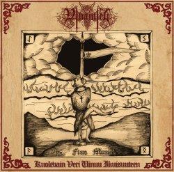 画像1: [HMP 045] Vihamieli - Kuolevain Veri Uinuuu Ikuisuuteeen / CD