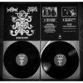 Deiphago / Ritual Combat - Accept the Mark / LP