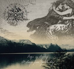 画像1: Idis Orlog - Froya og Svipdag and Songs from Njartharlag / DigiCD