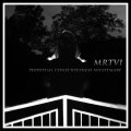 [MAA 034] MRTVI - Perpetual Consciousness Nightmare / CD