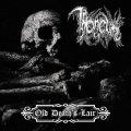 Throneum - Old Death's Lair / CD