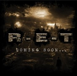 画像1: R.E.T. - Coming Soon... / CD