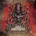 Soul Massacre - Purgatory System / CD
