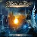 Luca Turilli's Rhapsody - Ascending to Infinity / CD