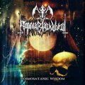 Agonia Black Vomit - Cosmosatanic Wisdom / CD