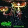Martyrvore - Obliteration / CD