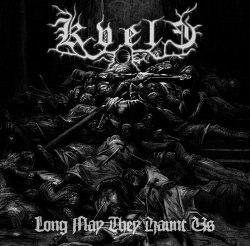 画像1: [HMP 047] Kvele - Long May They Haunt Us / CD