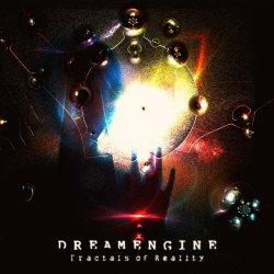 画像1: Dreamengine - Fractals of Reality / DigiProCD-R