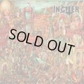 Inciter - Agonies of a Purgatorial Existence / CD