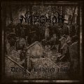 Nazghor - Death's Withered Chants / CD