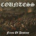 Countess - Fires of Destiny / DigiCD