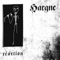 Hargne - Reaction / CD