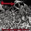Provocator - Satan, Chaos, Blood and Terror / CD