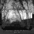 Vardan - Nostalgia - Archive of Failures - Part IV / CD
