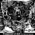 Mahdyhell - Conquerors of Hell (An Infernal Journey) / CD