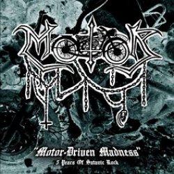 画像1: Motor - Motor-Driven Madness / CD