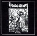 Posesion - Ritual I / CD
