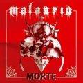 Malauriu - Morte / CD