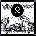 Wintercold / Von Hexe - Patria Arya / CD