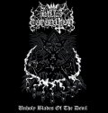 Hell's Coronation - Unholy Blades of the Devil / CD