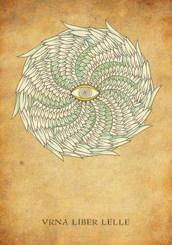 画像1: Urna - Liber Lelle / DIY Tape