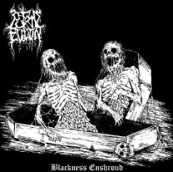 画像1: Putrid Evocation - Blackness Enshroud / CD